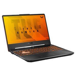 Notebook Asus Tuf FX506LI-BI5N5 Gaming Core I5 10300H 512GB SSD 8GB 15.6 BT Windows 10 WEBCAM Nvidia GTX 1650TI 4096MB