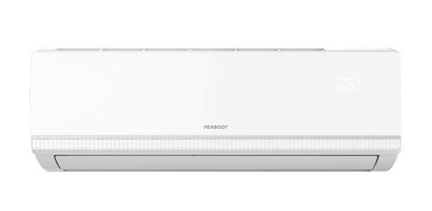 Aire Acondicionado Split Peabody 3000 Fg Frio-Calor Control Remoto