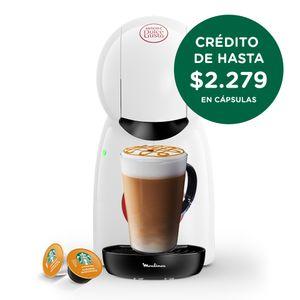 Cafetera Dolce Gusto Piccolo XS PV1A0158