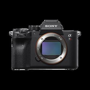 Camara Digital Mirrorless Sony A7R IV ILCE 7RM4A