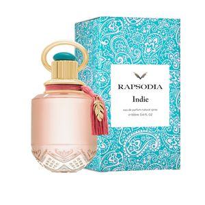 Perfume Importado Rapsodia Indie Edp 100ml