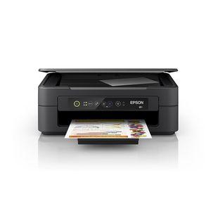 Impresora Multifuncion Epson Expression XP2101 Negra WiFi
