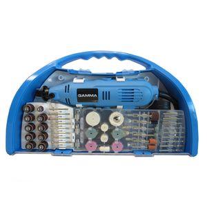 MINI TORNO y Kit DE ACCESORIOS 119 piezas - G19501AC