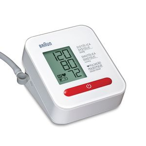 Tensiómetro Digital Braun BUA5000AR