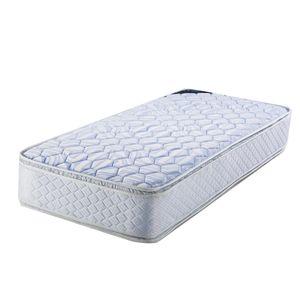 Colchón de Resortes Piero Modena Pillow 190 x 80 cm