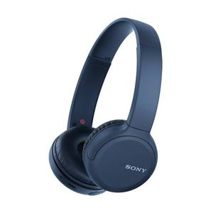 Auriculares Bluetooth Sony WH CH510 Azul