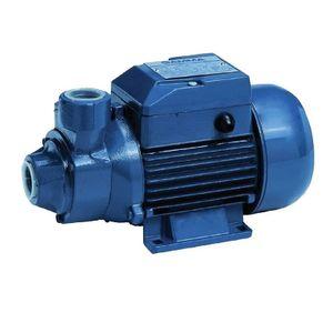Bomba De Agua Perif. Gamma Monofasica 1/2hp Protec. Termico