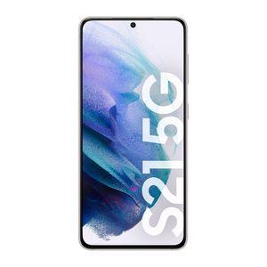 Celular Samsung Galaxy S21 128 GB Blanco