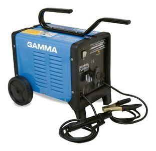 Soldadora Electrica Gamma Turbo 265 Ventilada 210 Amp 3.25mm