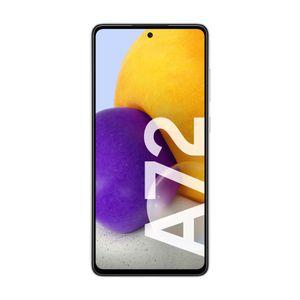 Celular Samsung Galaxy A72 128 GB Azul