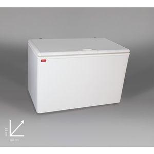 Freezer Neba F400 384 Lt