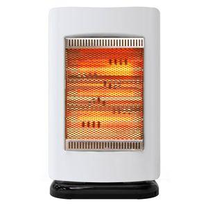 Calefactor Infrarrojo Liliana CIGF200 1400W