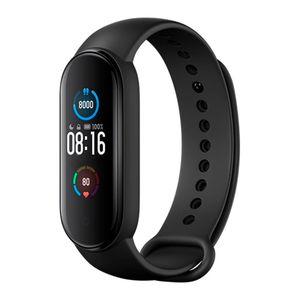 Smartwatch Xiaomi Mi Band 5 Negro
