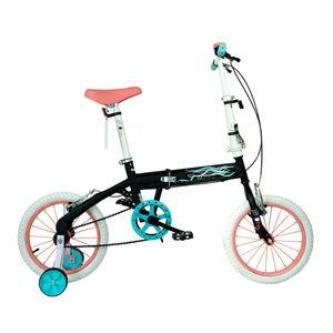 Bicicleta plegable BIA Rodado 16