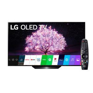 """Smart TV 55"""" 4K OLED Ultra HD LG OLED55BX"""