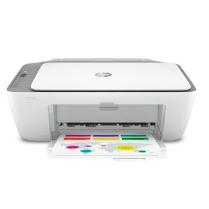 Impresora Multifuncional HP DeskJet Ink Advantage 2775