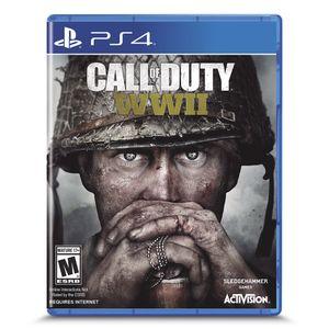 Juego Ps4 Call Of Duty Modern Warfare I Codmw1ps4