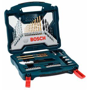 Set Bosch para Taladro Atornillador 50 Piezas