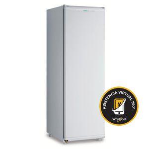 Freezer Vertical Eslabón de Lujo EVU22D1 142 Lts