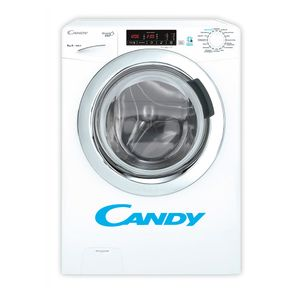 Lavarropas Carga Frontal Candy 8 Kg 1200 RPM GVS128