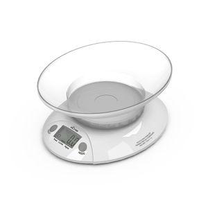 Balanza digital de cocina Super Compact Silfab BC301