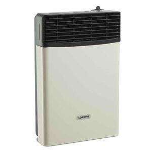 Calefactor Sin Ventilación Longvie ECA3S 3200 kcal/h