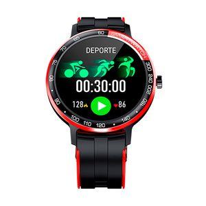 Smartwatch X-VIEW Cronos V6 Rojo