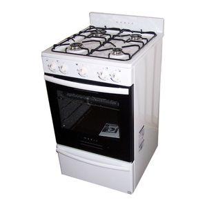 Cocina Orbis 538BC2 Blanca 50 CM