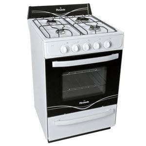 Cocina Florencia 5516F Blanca 56cm