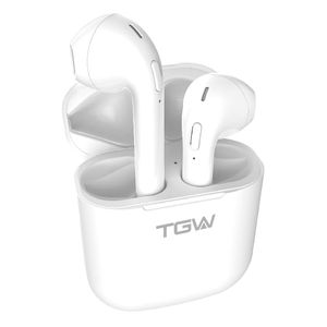 Auriculares Inalambricos Bluetooth In Ear Tgw Ipho26