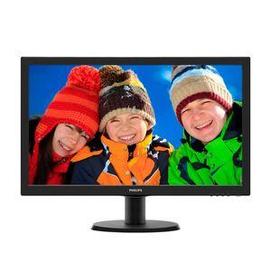 "Monitor Philips 243V5LHSB 23,6"""