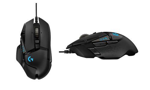 Mouse Gamer Logitech G502 Hero