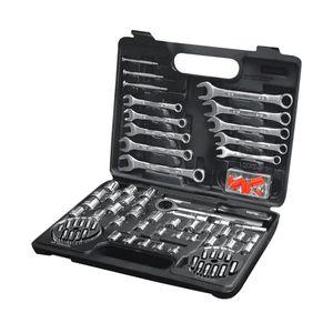 Juego de herramientas set completo maletin 71 piezas Pretul