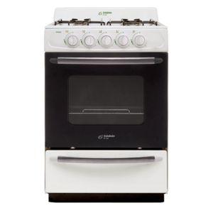 Cocina Eslabón de Lujo Multigas EFM56NB2A 56cm