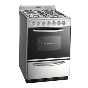Cocina Domec CDXULEAV 56cm