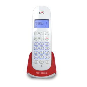 Teléfono Inalámbrico Motorola M750R