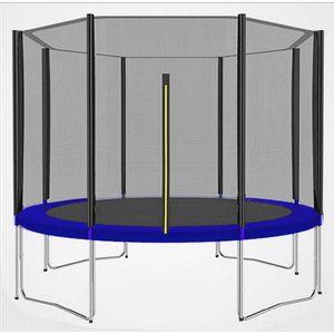 Cama elástica Gts 3 05 MT Azul