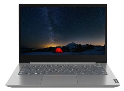 "Notebook Lenovo Thinkbook 14 IIL 14"" Intel Core i5-1035G4 8GB 256SSD FreeDOS 20SL00YUAR"