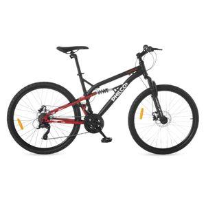 Bicicleta Mountain Bike Philco Vertical 2021 26'' Acero 21v