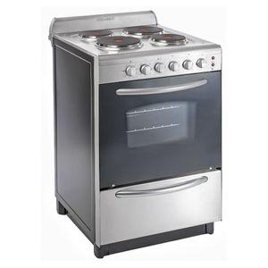 Cocina Eléctrica Domec CEXG 56cm
