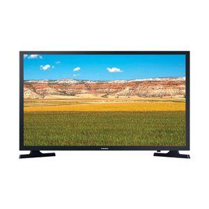 "Smart TV Samsung Series 4 UN32T4300AGCZB LED HD 32"" 220V - 240V + Soporte Fijo para pared"