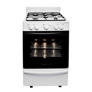 Cocina Multigas Orbis 858BC3 Blanca