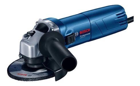 Amoladora angular Bosch Professional GWS 670 azul 670 W 230 V