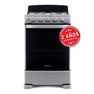 Cocina Multigas Patrick CP6855AI 55 cm