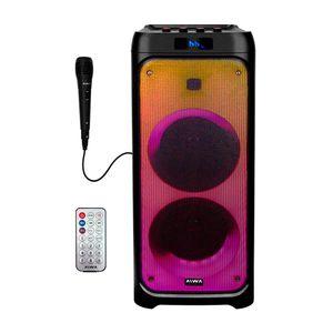 Sistema de audio Aiwa AW-T806F