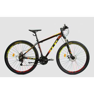 Bicicleta Mountain Bike Rodado 29 Cuadro Aluminio SLP 25 PRO