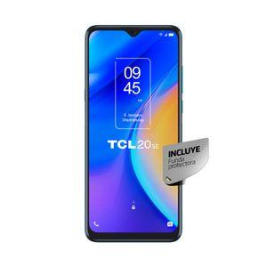 Celular TCL 20SE 128 GB Verde