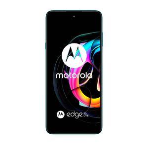 Motorola Edge 20 Lite Verde