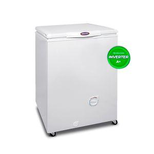 Freezer Inverter Inelro  FIH 130A+ 135 Lt