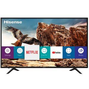 """Smart Tv 4K Uhd 50"""" Hisense 50A64Gs…"""
